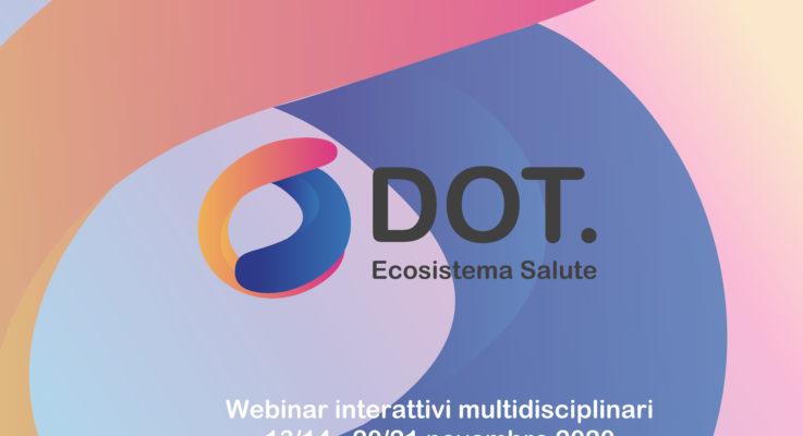Webinar DOT. Ecosistema Salute
